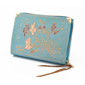 Story Book Clutch Bag A Midsummer Nights Dream