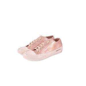 CANDICE COOPER Rock Rose Pink Trainers