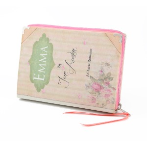Story Book Clutch Bag Emma