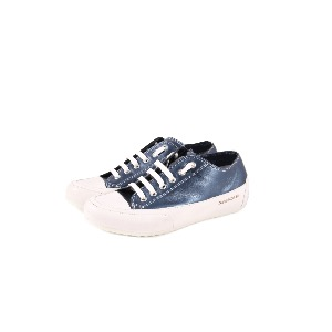 CANDICE COOPER Rock Navy Trainers