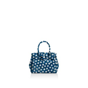 SAVE MY BAG Petite Miss Stars Handbag