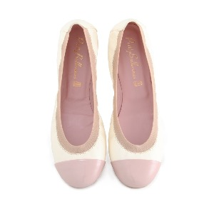 Pretty Ballerinas Pink