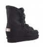 MOU Eskimo Boot Stars Inner Wedge