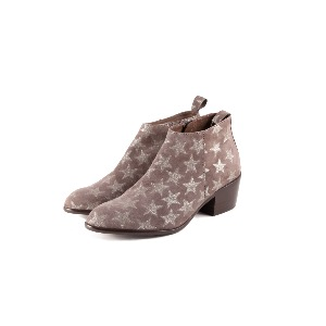 Pedro Miralles Star Boot Taupe