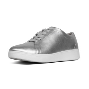 FITFLOP Rally Sneaker Silver