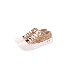 CANDICE COOPER Rock Gold Trainers