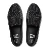 FitFlop™ Superskate Sequin Black