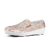 FitFlop™ Superskate Sequins Cream