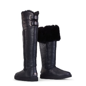 UGG® Devandra OTK Boot Black