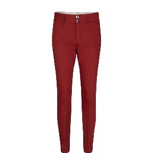 MOS MOSH Blake Night Pant Ruby Red