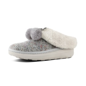 FitFlop™ Loaff Snug Pom Slippers