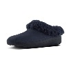 FitFlop™ Loaff Snug Slippers Midnight Navy