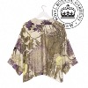 One Hundred Stars KEW Thistle Purple Kimono