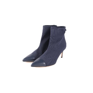 Rotta Navy Ankle Boot