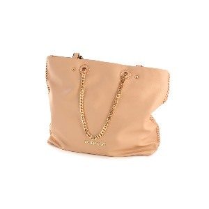 Mario Valentino Desert Rose Shopper Blush