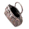 SAVE MY BAG Miss Boucle Handbag